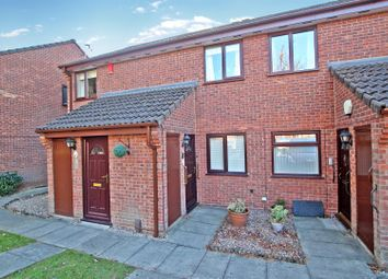 Thumbnail 2 bed maisonette for sale in Brookdale Court, Sherwood Dales, Nottingham