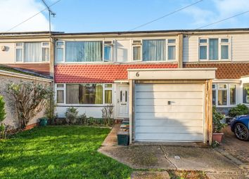 Thumbnail 3 bed terraced house for sale in Cotlandswick, London Colney, St. Albans