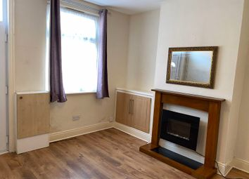 Thumbnail 2 bed terraced house to rent in Lennox Road, Normacot, Stoke-On-Trent