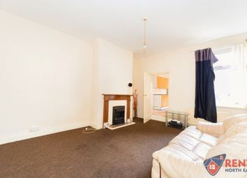 Thumbnail 2 bed flat to rent in Victoria Road, Gateshead