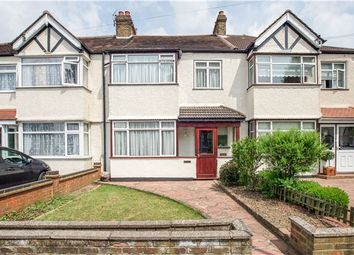 Thumbnail 3 bed terraced house for sale in Matlock Crescent, Sutton, Surrey