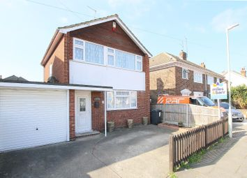 Thumbnail 3 bed detached house for sale in Arkley Road, Herne Bay