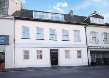Thumbnail 1 bedroom flat to rent in Milton Street, Brixham