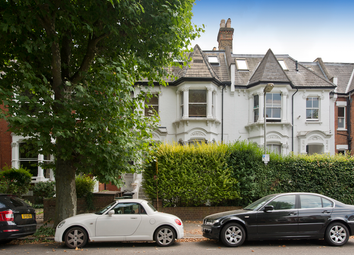 Thumbnail 2 bed flat for sale in Mount View Road, Crouch End