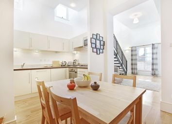Thumbnail 1 bed flat for sale in Schaw Drive Schaw House, Bearsden