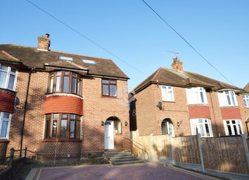 Thumbnail 1 bedroom semi-detached house to rent in St. Andrews Avenue, Colchester