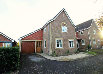 Thumbnail 3 bedroom detached house for sale in Winterberry Way, Caversham, Reading