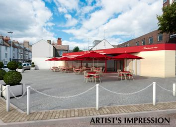 Thumbnail Restaurant/cafe to let in Portland Road, Worthing