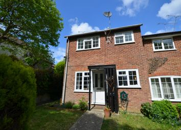 Thumbnail 1 bed mews house for sale in St. Benedicts Close, Aldershot, Hampshire