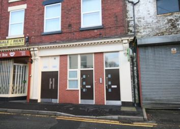 Thumbnail 1 bed flat to rent in High Street, Runcorn