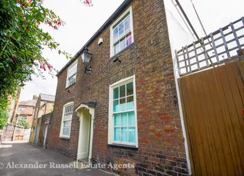 Thumbnail 2 bed detached house for sale in Chapel Place Lane, Ramsgate