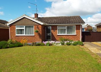 Thumbnail 2 bedroom detached bungalow for sale in Courtfields, Swaffham