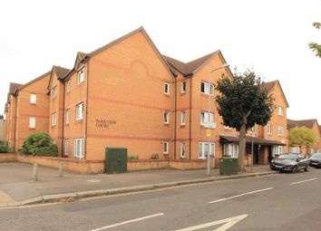 Thumbnail 1 bedroom flat for sale in Brancaster Road, Newbury Park, Essex