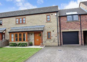 Thumbnail 3 bed semi-detached house for sale in Poplar Farm, Green Lane, Ackworth, Pontefract