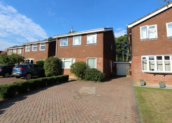 Thumbnail 3 bed detached house to rent in Patricks Copse Road, Liss