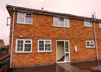 Thumbnail 3 bed maisonette to rent in Springett Avenue, Ringmer, Lewes