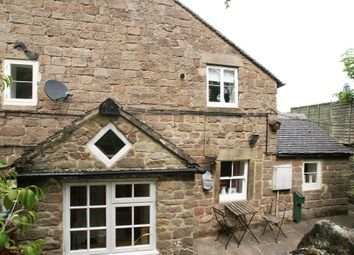 Thumbnail 2 bed property for sale in The Hill, Cromford, Matlock, Derbyshire