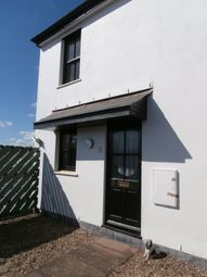 Thumbnail 2 bed maisonette to rent in Fountain Court, Bovey Tracey