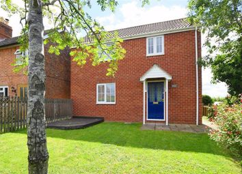 Sandhurst Lane, Sandhurst, Gloucester GL2. 3 bed detached house