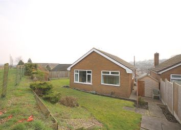 Thumbnail 2 bed property for sale in Halton Close, Dunston, Chesterfield