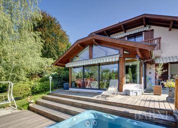 Thumbnail Property for sale in Menthon-Saint-Bernard, 74290, France