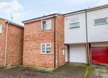 Thumbnail 4 bed semi-detached house for sale in Waverton Mews, Leamington Spa