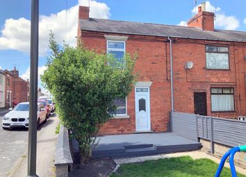 Thumbnail 2 bedroom end terrace house for sale in Wood Street, Ripley