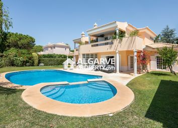 Thumbnail 4 bed villa for sale in Golden Triangle, Almancil, Loulé Algarve