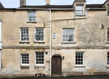 Thumbnail 4 bed terraced house for sale in Gloucester Street, Painswick, Stroud