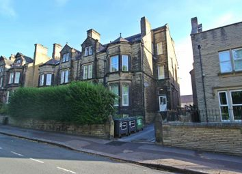 Thumbnail 1 bed flat to rent in 5 Park Drive, Huddersfield