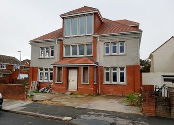 Thumbnail 6 bed detached house for sale in The Green Avenue, Porthcawl