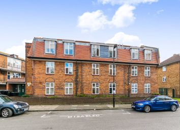 Thumbnail 1 bed flat to rent in Newland Road, Hornsey