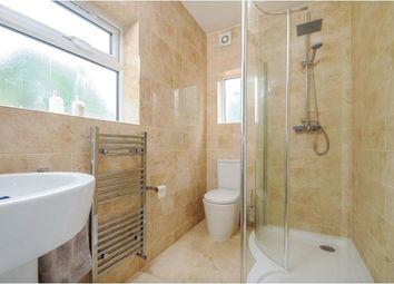 Thumbnail 1 bed flat to rent in Melbury Gardens, London