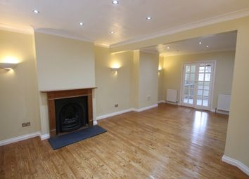 Thumbnail 4 bed property to rent in Haddington Road, Bromley