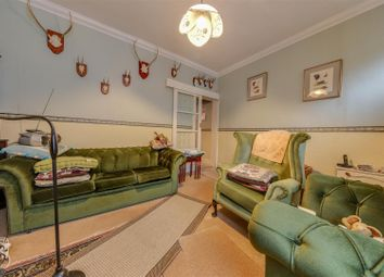 Thumbnail 2 bed terraced house for sale in St. James Street, Waterfoot, Rossendale