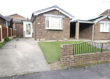 Thumbnail 2 bed detached bungalow for sale in Rolling Dales Close, Maltby, Rotherham, South Yorkshire