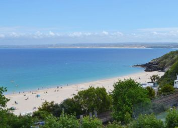 Thumbnail 2 bedroom flat for sale in The Terrace, St. Ives