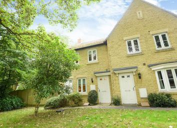 Thumbnail 3 bedroom end terrace house to rent in Witney, Witney