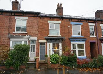 3 bed terraced house for sale in Wath Road, Nether Edge, Sheffield S7