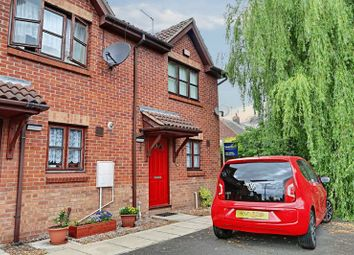 Thumbnail 2 bedroom end terrace house for sale in Rolston Close, Hull