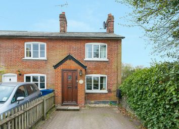 Thumbnail 3 bed cottage to rent in White Lion Road, Little Chalfont, Amersham