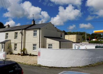 Thumbnail 7 bed terraced house for sale in Carland Cross, Newquay, Cornwall