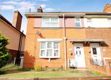 Thumbnail 3 bedroom end terrace house for sale in Landseer Road, Ipswich