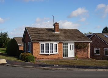 Thumbnail 2 bed semi-detached bungalow for sale in Runswick Avenue, York