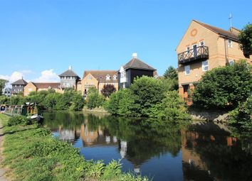 Thumbnail 3 bed flat for sale in Mitre Court, Railway Street, Hertford