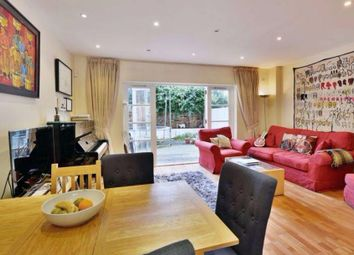 Thumbnail 3 bedroom town house to rent in Greencroft Gardens, London