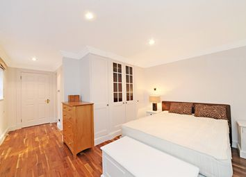 Thumbnail 1 bed flat to rent in Manson Place, London