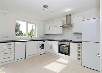 Thumbnail 2 bed flat for sale in Teal Avenue, Orpington, Kent