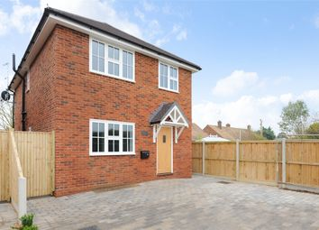 Thumbnail 3 bed detached house for sale in Hoopers Lane, Herne Bay, Kent