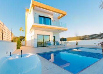 Thumbnail 3 bed villa for sale in 03191 Pilar De La Horadada, Alicante, Spain